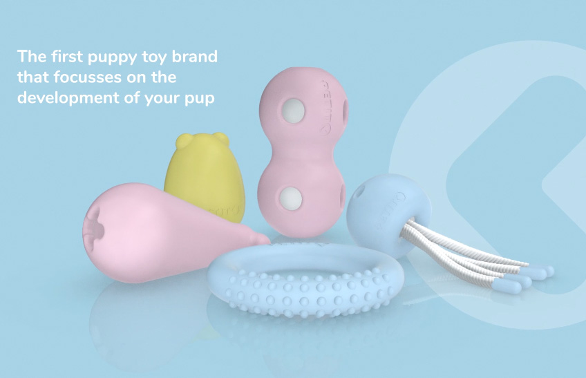 EBI Petit, the perfect gift for your new family member